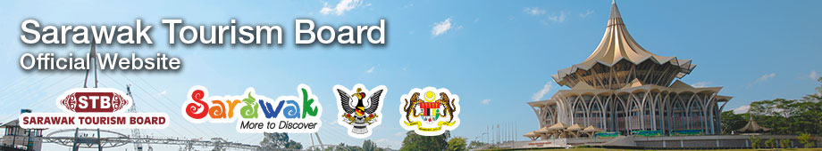 Welcome to Corporate Website of Sarawak Tourism Board